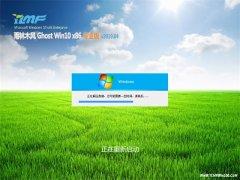 雨林木风Ghost Win10x86 通用专业版 2019V04(激活版)