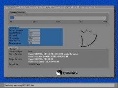 深度技术Ghost Win10x86 经典纯净版V201907(无需激活)